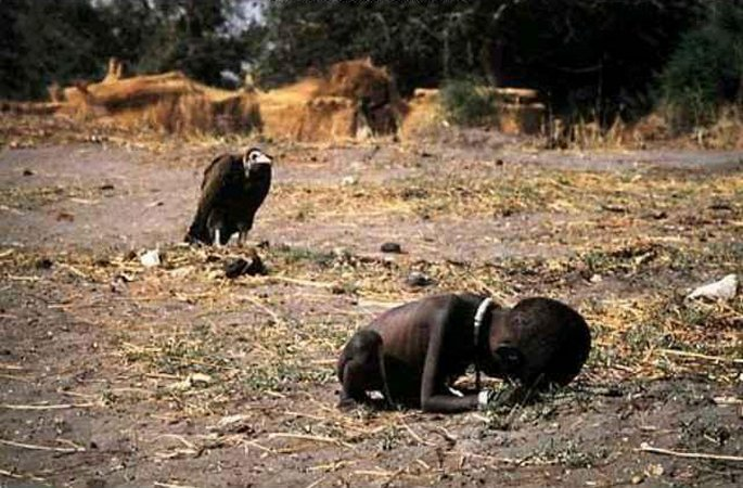 © Kevin  Carter: The Life and Death of Kevin Carter
